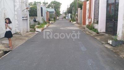 Bán đất nền thổ cư Hố Nai đường ô tô cạnh chợ, trường học giá 500tr