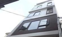 Bán nhà Quận Hoàng Mai 45m x 5T , MT 3.8 m , 4.95 Tỷ