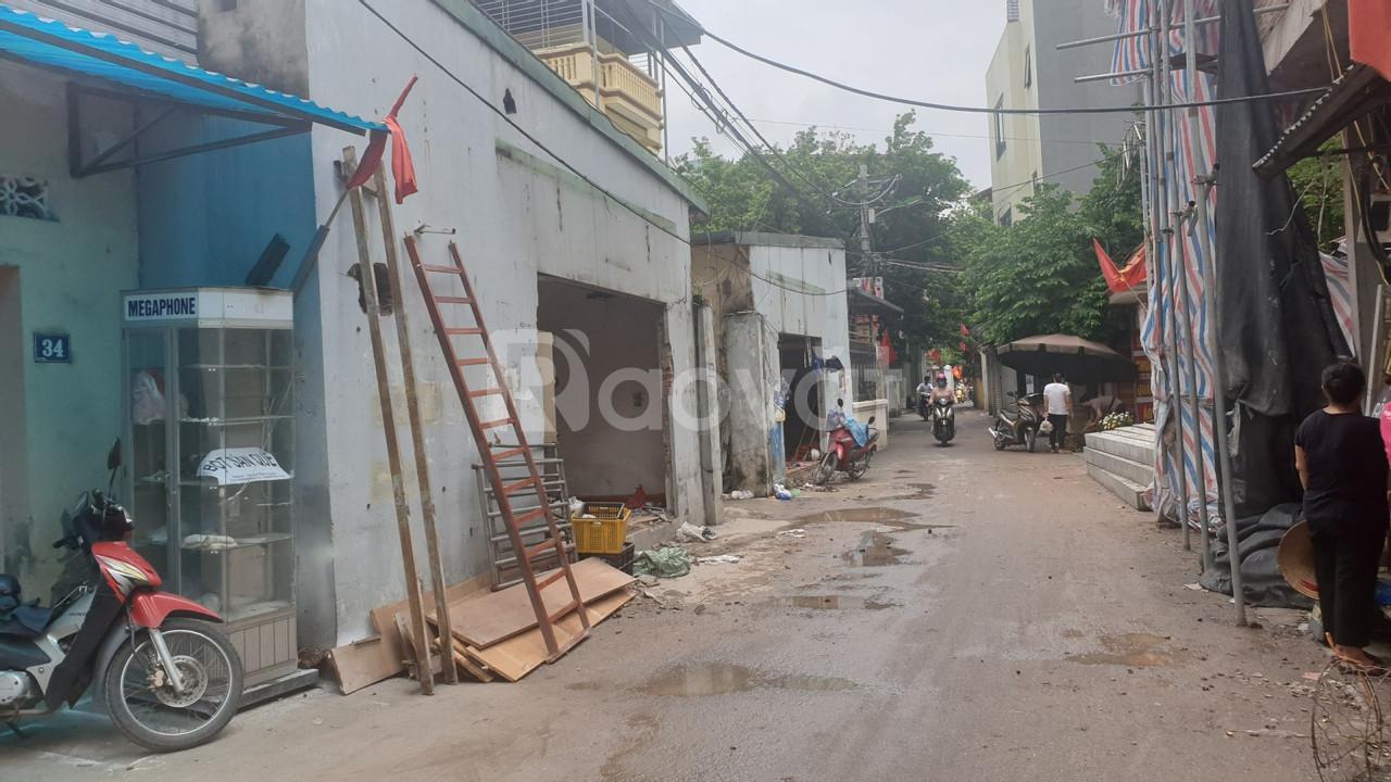 Chính chủ bán đất Lai Xá, Kim Chung, Hoài Đức 62m2