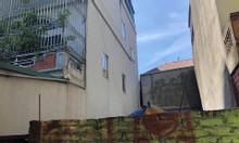 Bán đất phố Linh Đường, vỉa hè 4m, ôtô tránh