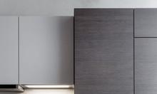 Thi công tủ bếp gỗ giá rẻ TP HCM