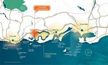 Đất ở đô thị cạnh biển 100m2 giá chỉ 540 triệu