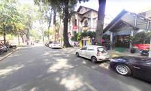 Mặt tiền đường 2 chiều quận 3