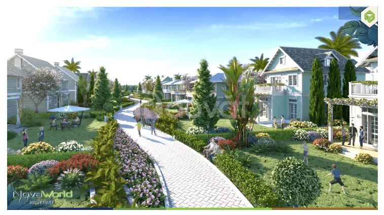 Nhà phố Phan Thiết cam kết lợi nhuận tỷ suất sinh lời 81,16%