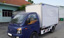 Hyundai H150 thùng bảo ôn trả trước 10-20% chìa khóa trao tay