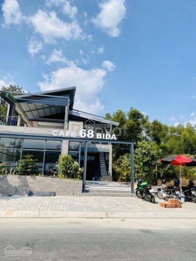 Thanh lý đất nền khu dân cư 70 m2 quận Bình Tân