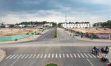 Đất nền khu dân cư và siêu thị Trảng Bom