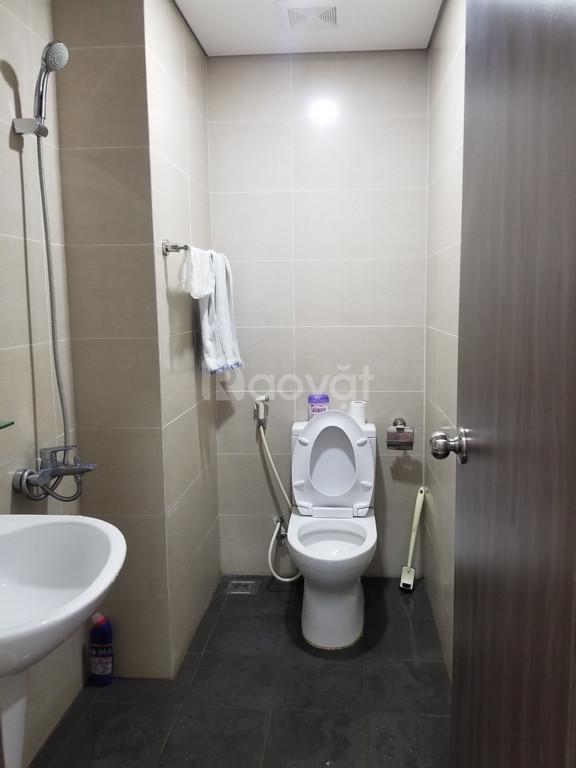 Cho thuê căn hộ chung cư Xuân Mai Thanh Hóa 62m2, 2PN đầy đủ nội thất