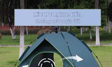 Chuyên lều 2-5 người từ 1.5m đến 2m mở tự động