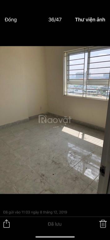 Bán căn hộ chính chủ, giá tốt chung cư Huỳnh Văn Chính 2