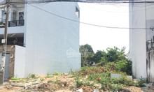 Chính chú bán nền đất liền kề KCN Pouyuen và Aeon Bình Tân,sổ riêng