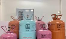 ANKACO - Cung cấp các dòng gas lạnh cho máy nén với giá tốt