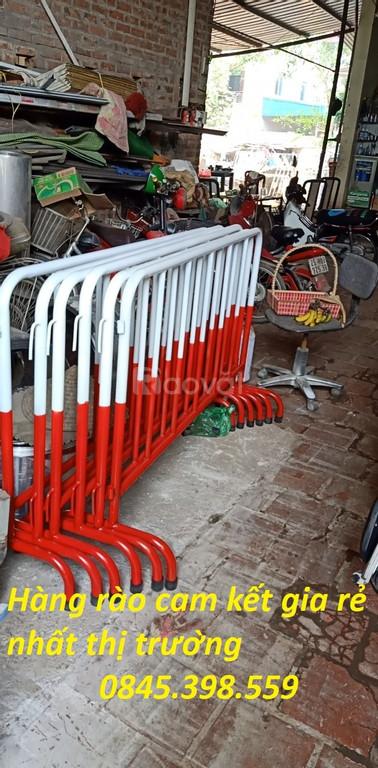 Hàng rào barie, hàng rào công trình, hàng rào bảo vệ