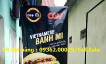 Các mẫu standee tại Hà Nội - Kho cung cấp standee giá rẻ