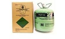 Gas lạnh R22 Mafron 13,6kg - gas lạnh Mafron