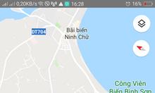 Đất thành phố Pha Rang, Tháp Chàm,  2.348m2 có sổ riêng