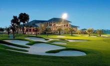 Đất nền biệt thự Golf Long Thành DT từ 350 - 1000m2 giá chỉ 15tr/m2