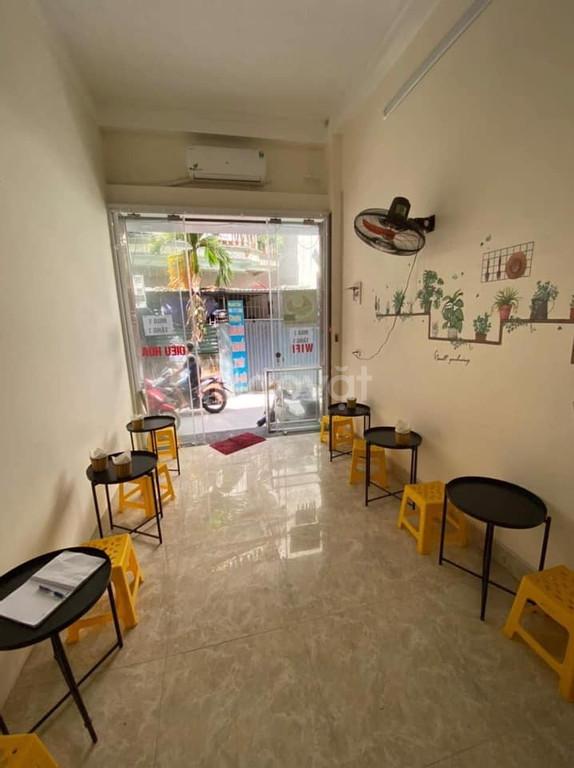 Cho thuê mặt bằng kinh doanh đường Trần Bình