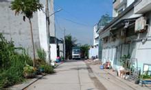 Bán nhà hẻm xe hơi 2 sẹc ngắn đường số 1 phường Tân Tạo A Bình Tân