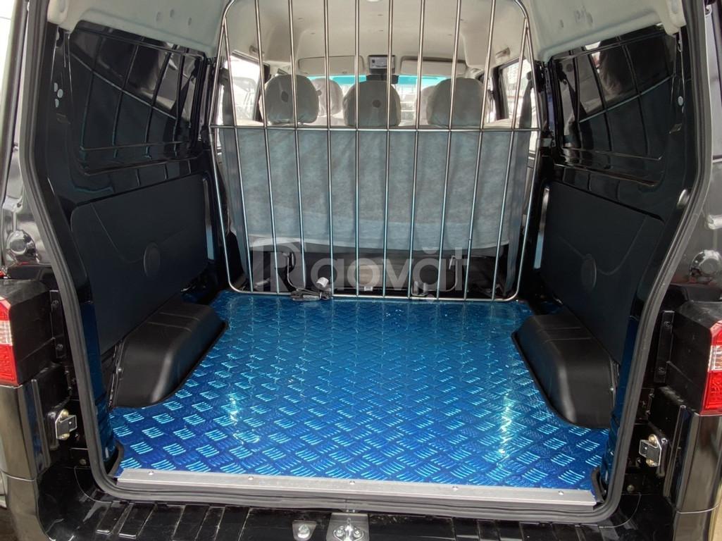 Xe bán tải Dongben X30 l xe tải van DOngben X30 không cấm giờ