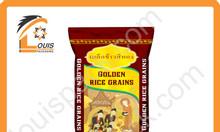 Bao PP dệt - Bao bì đựng gạo