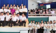 Thông báo khai giảng lớp đại học kế toán tháng 9 tại Bình Phước