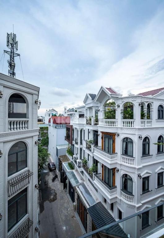 Bán nhà đường Nguyễn Văn Khối, phường 11, quận Gò Vấp, TP HCM