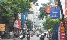 Nhà mới 5 tầng x 42m x 3.6 mặt tiền, đường Hoàng Văn Thái