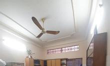 Bán nhà mặt tiền đường Lê Trực 81 m2