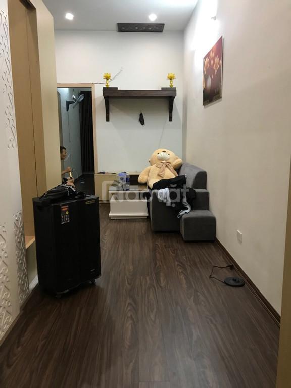 Bán căn hộ 48m2 thiết kế 2 ngủ full nội thất khu đô thị Thanh Hà