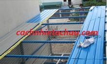 Cuộn lưới mạ kẽm dùng nâng đỡ bông thủy tinh cách nhiệt