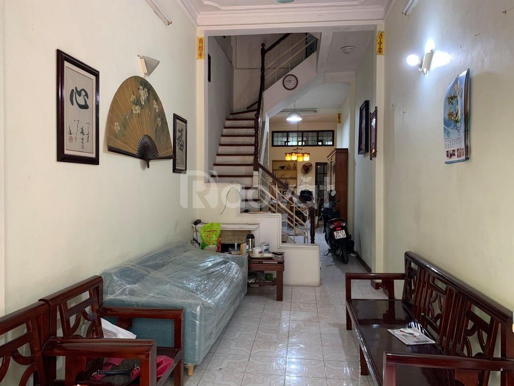 Nhà phố 65 m2 Tôn Đức Thắng