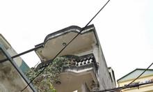Nhà 101 m2 x 3 tầng, phố Lương Khánh Thiện