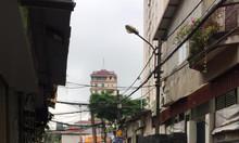 Bán nhà phố Lạc Long Quân, Cầu Giấy - ôtô tránh nhau