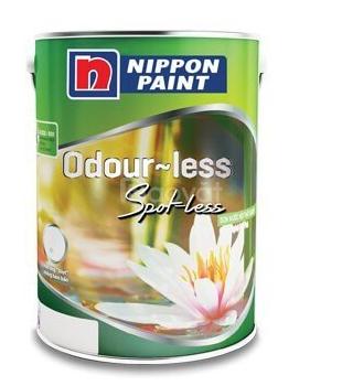 Bán sơn nước Nippon cho công trình giá tốt