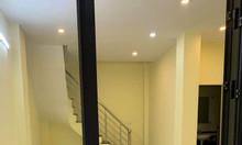 Nhà mới Tôn Đức Thắng 31 m2 x 2 tầng, mặt tiền 5m, giá chỉ 2.2 tỷ