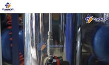 Bán van điều chỉnh áp bình bọt tuyết Inox 40 và 60 lít tại Tây Ninh