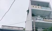 Nhà xuống cấp đường Nguyễn Công Hoan, phường 7, Phú Nhuận