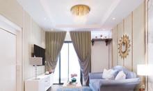 Bán căn hộ tòa B CT36 Định Công, 59,8m2 đủ nội thất, view đẹp
