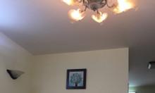 Bán căn góc 2 phòng ngủ chung cư B11 Nam Trung Yên