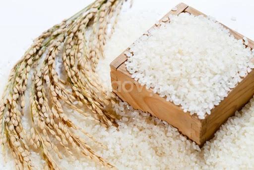 Gạo Nhật Bản Uonuma Koshihikari 2kg giá 470.000 VND