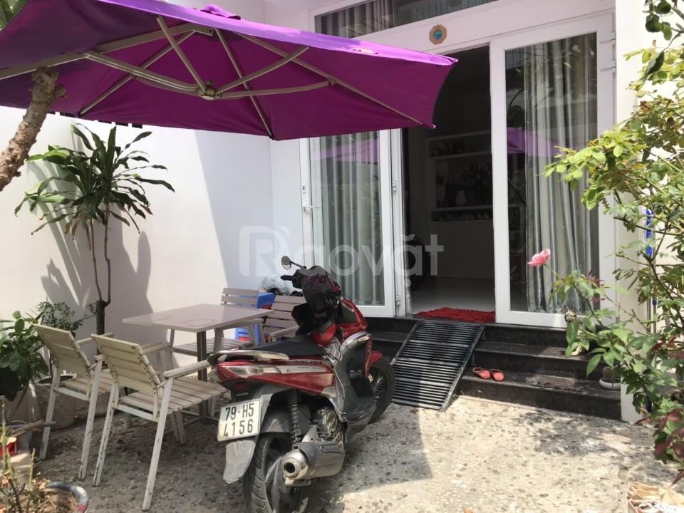 Cho thuê nhà nguyên căn tại đường Vũ Xuân Thiều, Phước Long, Nha Trang