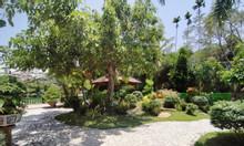 Bán 155 m2 đất sổ nằm trong khu đô thị Khánh Vĩnh gần TP Nha Trang