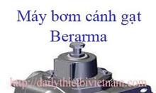Máy bơm cánh gạt Berarma