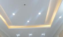 Nhà mới, diện tích lớn, thiết kế sang trọng