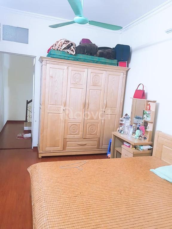 Bán nhà ngõ 211 khương Trung Thanh Xuân, 30 m2 x 3 tầng