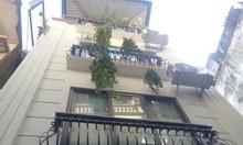 Nhà đẹp Đường Láng - Đống Đa, 38m2 x 5 tầng