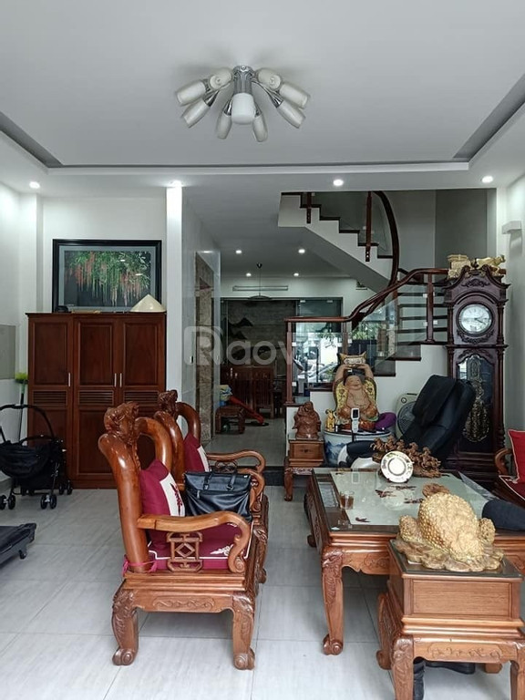 Nhà đẹp Minh Khai, Hai Bà Trưng