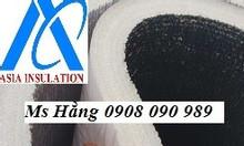 Mút xốp PE OPP có keo dán dùng cách nhiệt, chống nóng, dễ thi công
