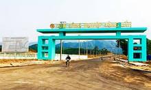 Bán 155m2 đất sổ đỏ KĐT mới TT Khánh Vĩnh gần TP Nha Trang